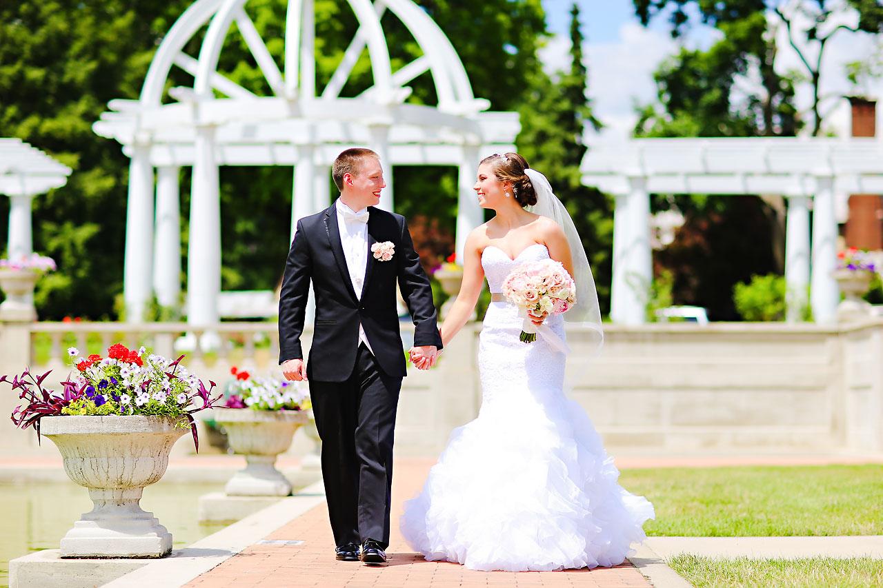 Emmy Benji Emyprean Fort Wayne Wedding 059