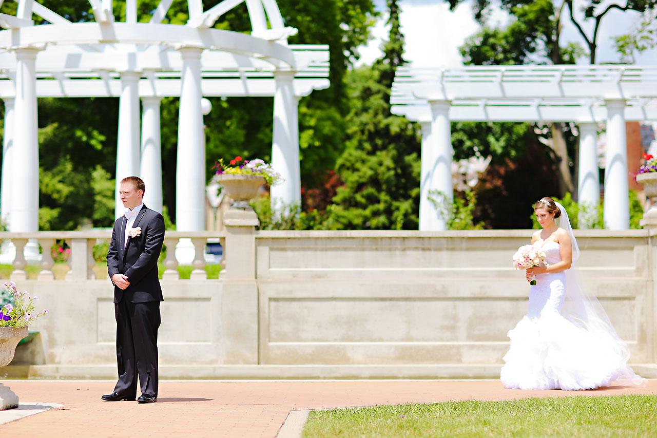 Emmy Benji Emyprean Fort Wayne Wedding 048