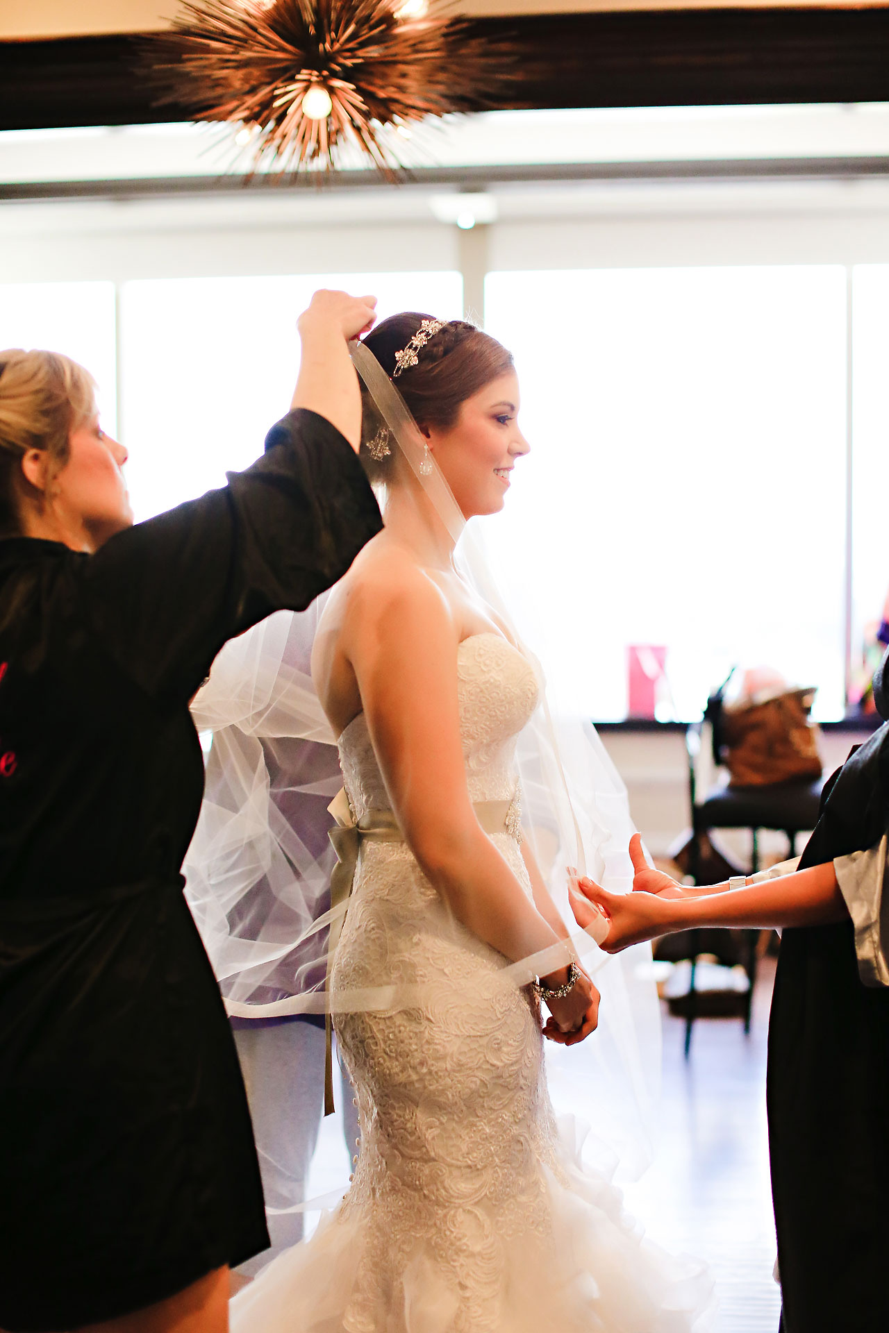 Emmy Benji Emyprean Fort Wayne Wedding 030