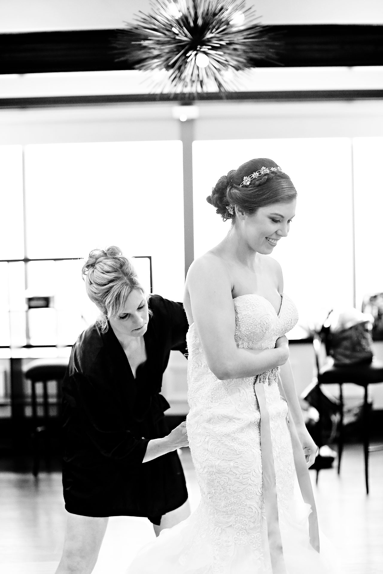 Emmy Benji Emyprean Fort Wayne Wedding 024