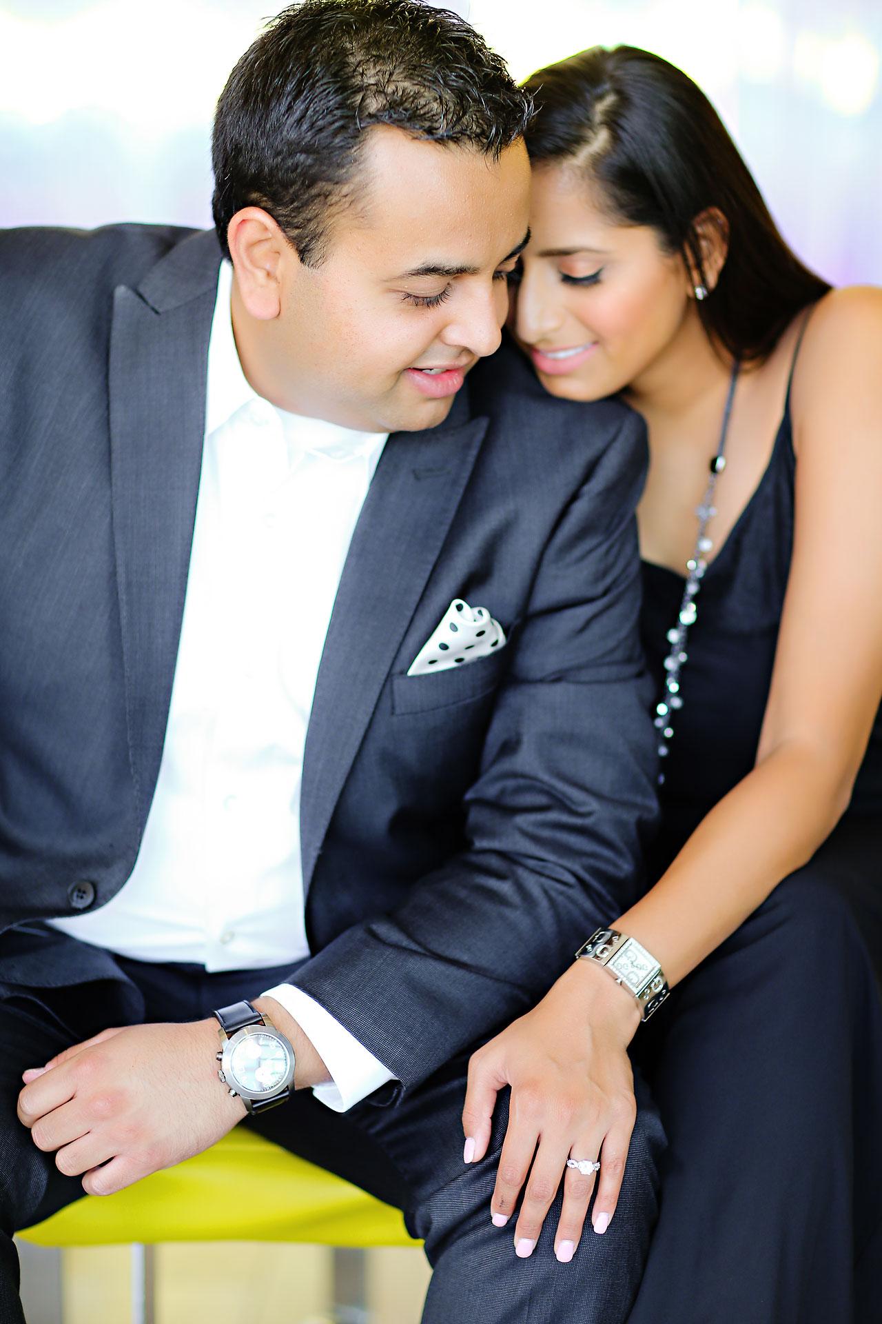 103 shayar bhavika engagement