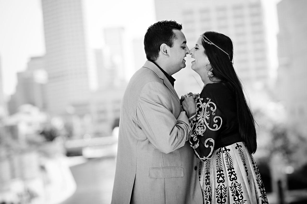 072 shayar bhavika engagement