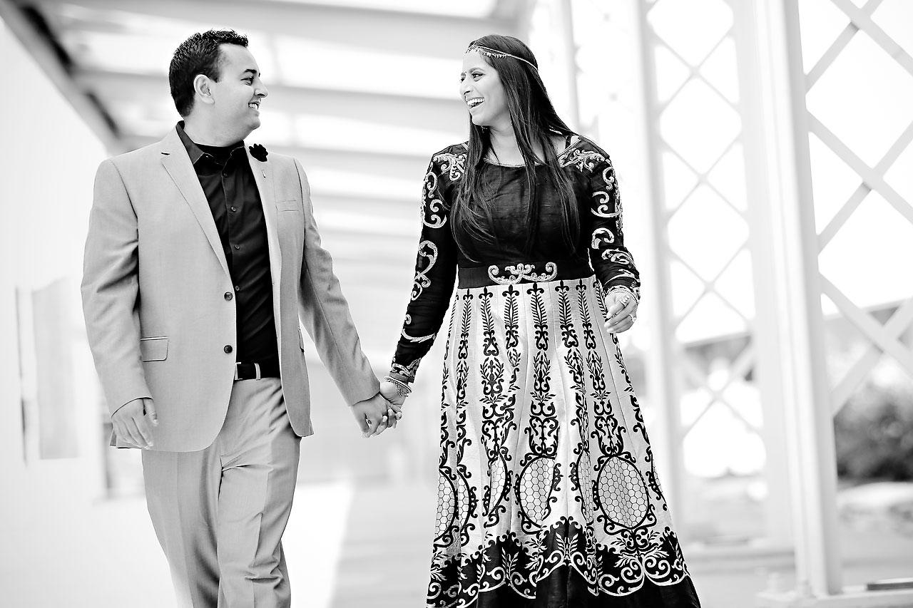 070 shayar bhavika engagement