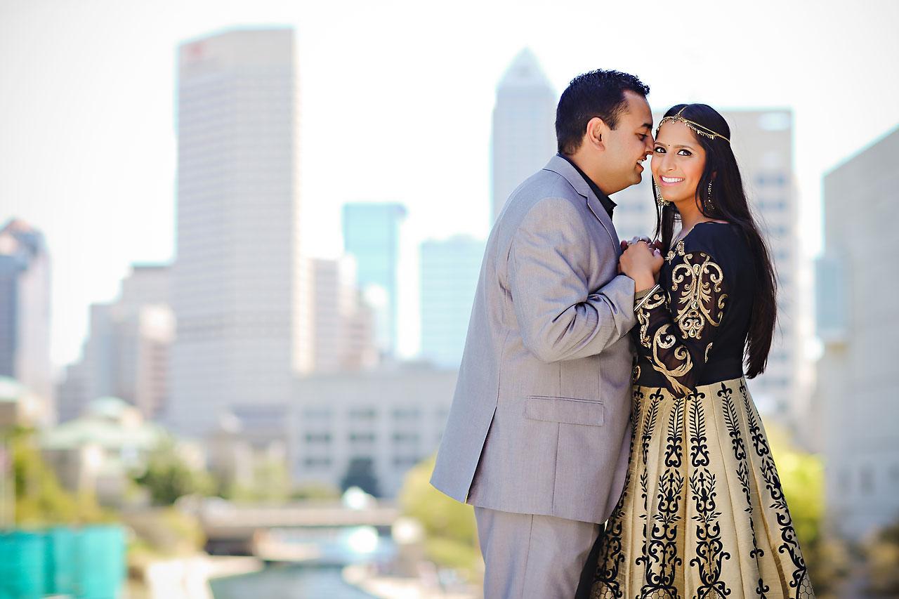 064 shayar bhavika engagement