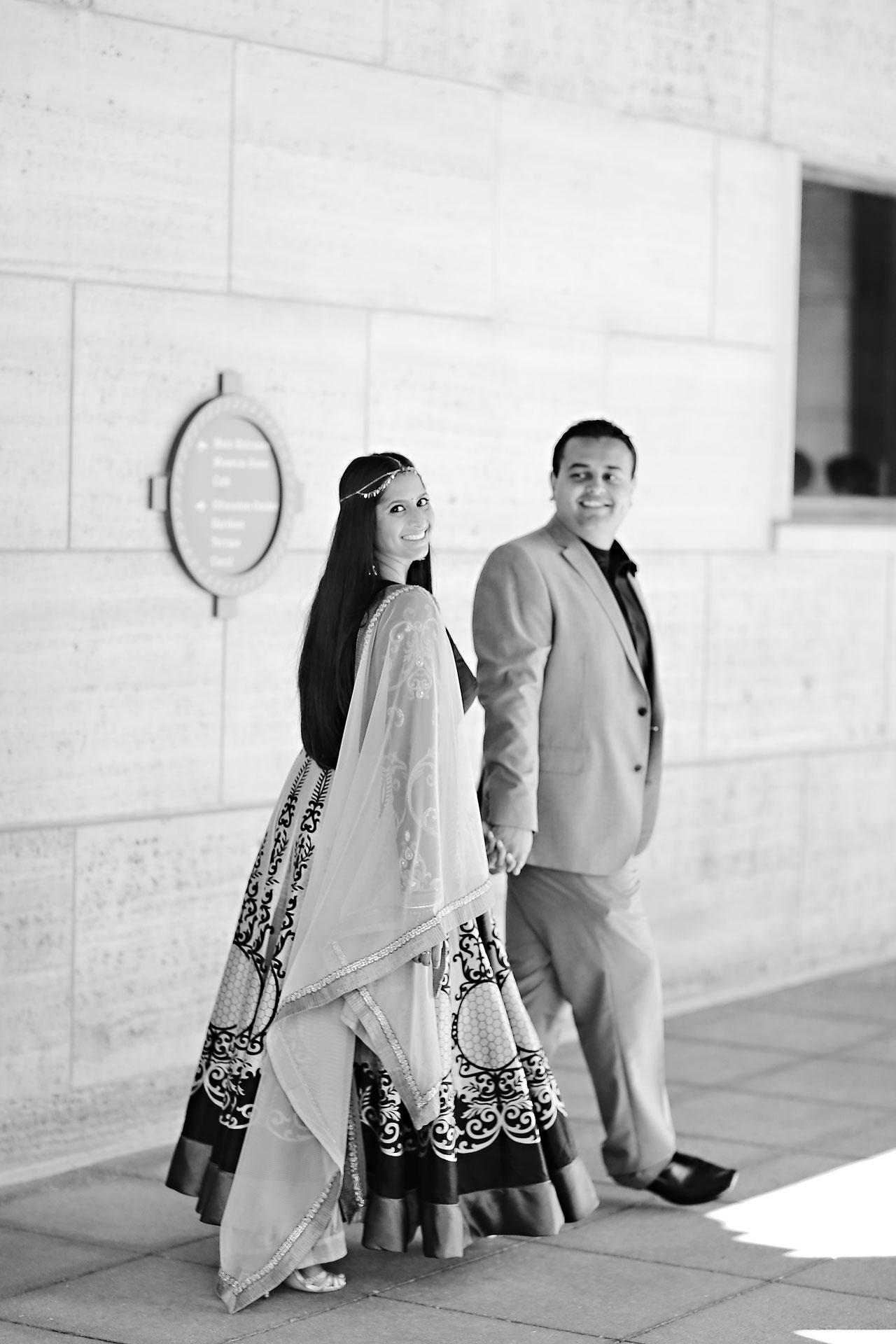059 shayar bhavika engagement