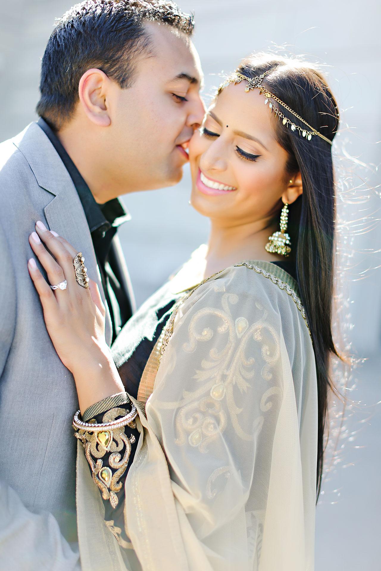 051 shayar bhavika engagement