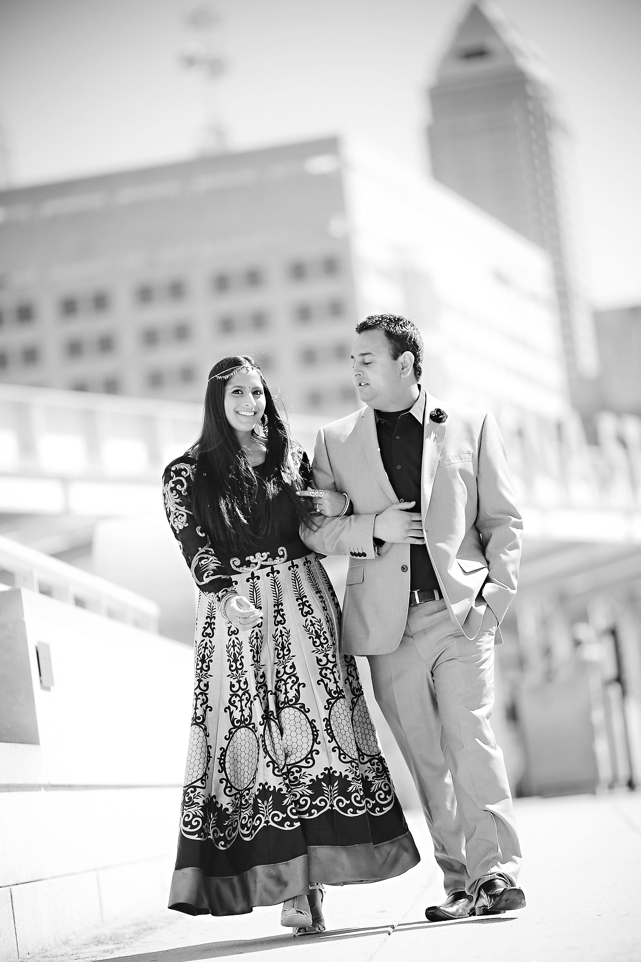 052 shayar bhavika engagement