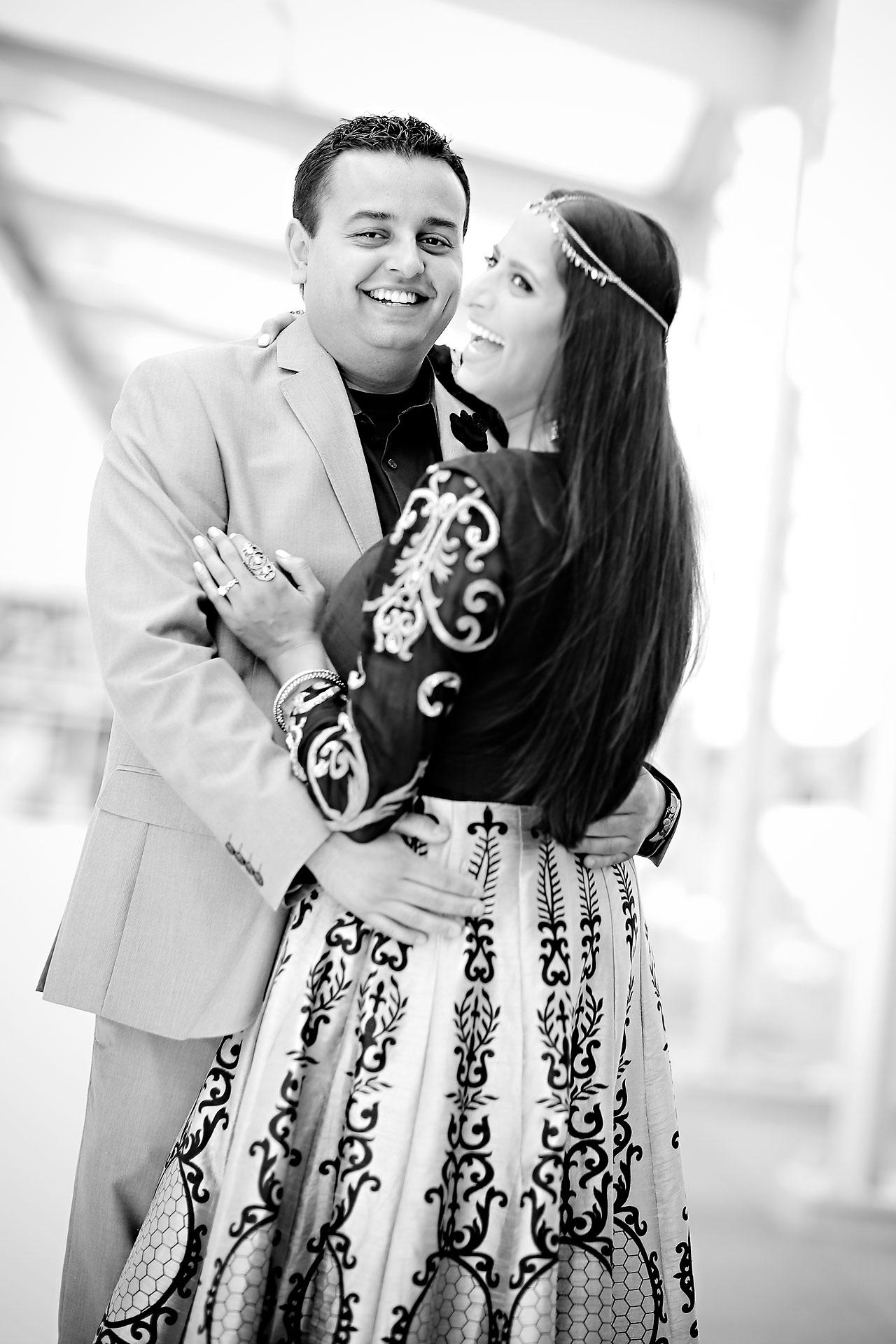 046 shayar bhavika engagement
