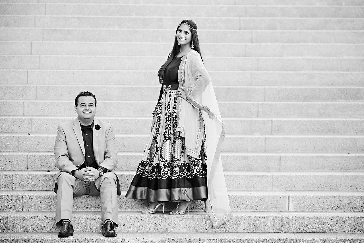 041 shayar bhavika engagement