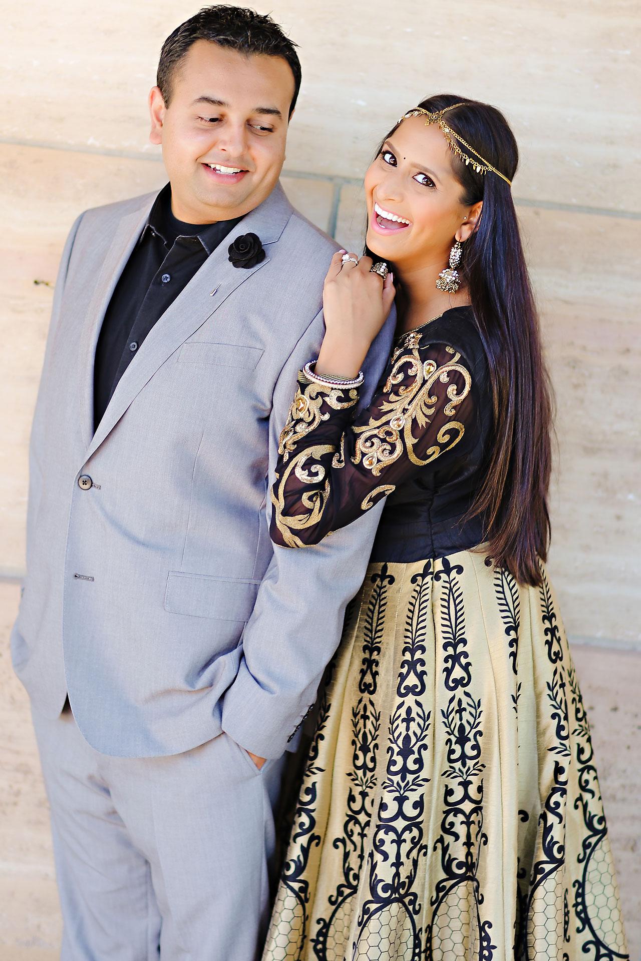 033 shayar bhavika engagement