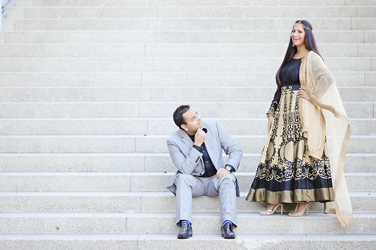 030 shayar bhavika engagement