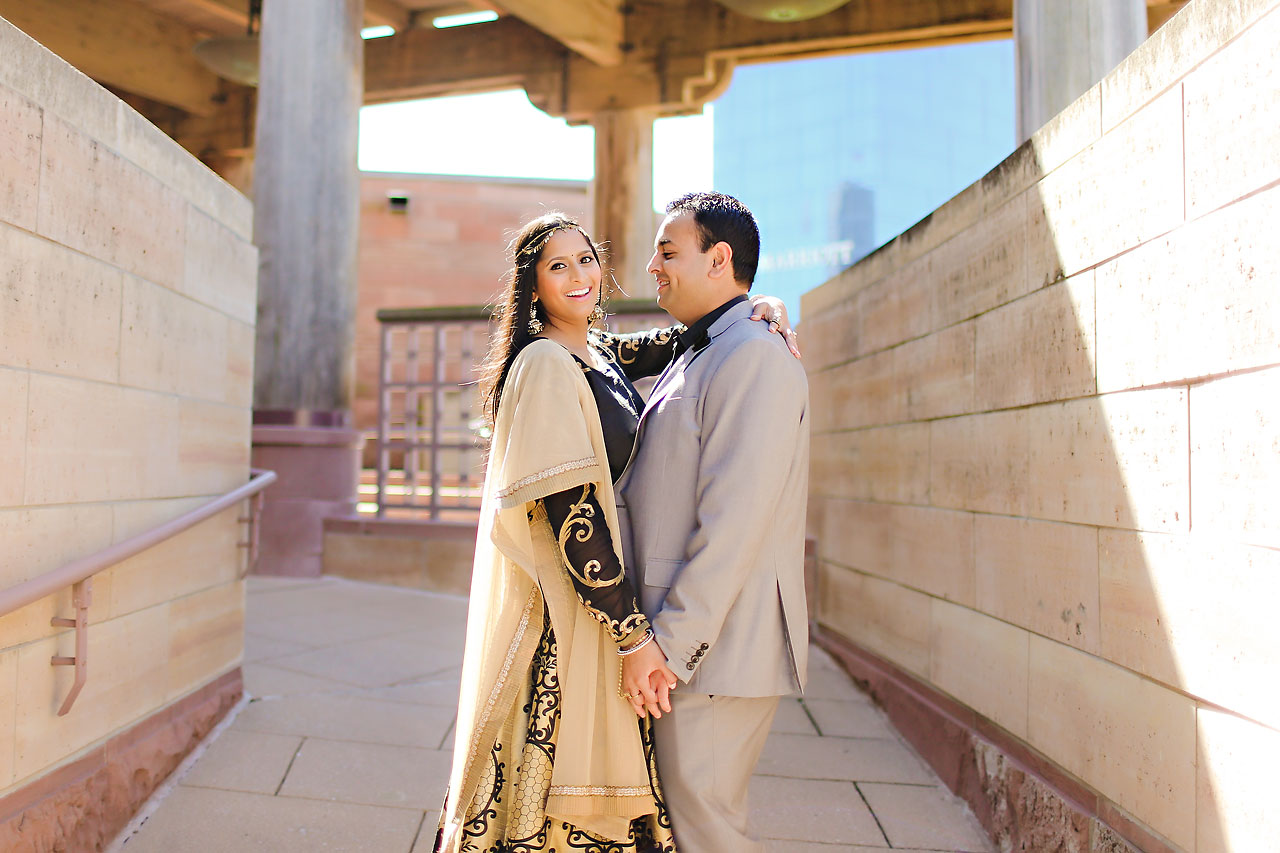 027 shayar bhavika engagement