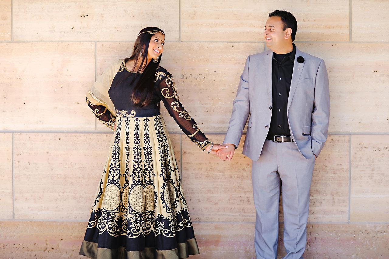 028 shayar bhavika engagement