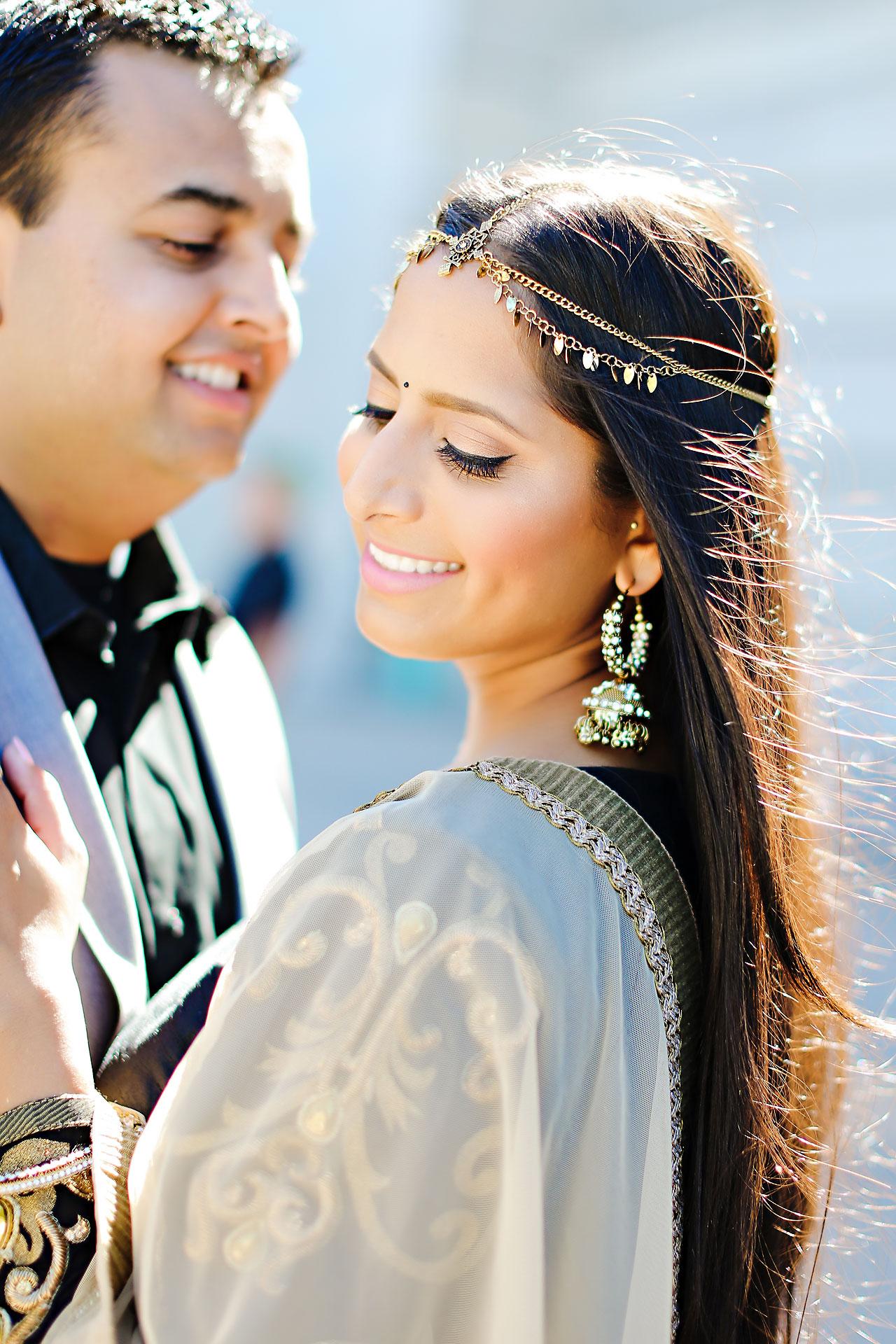 023 shayar bhavika engagement