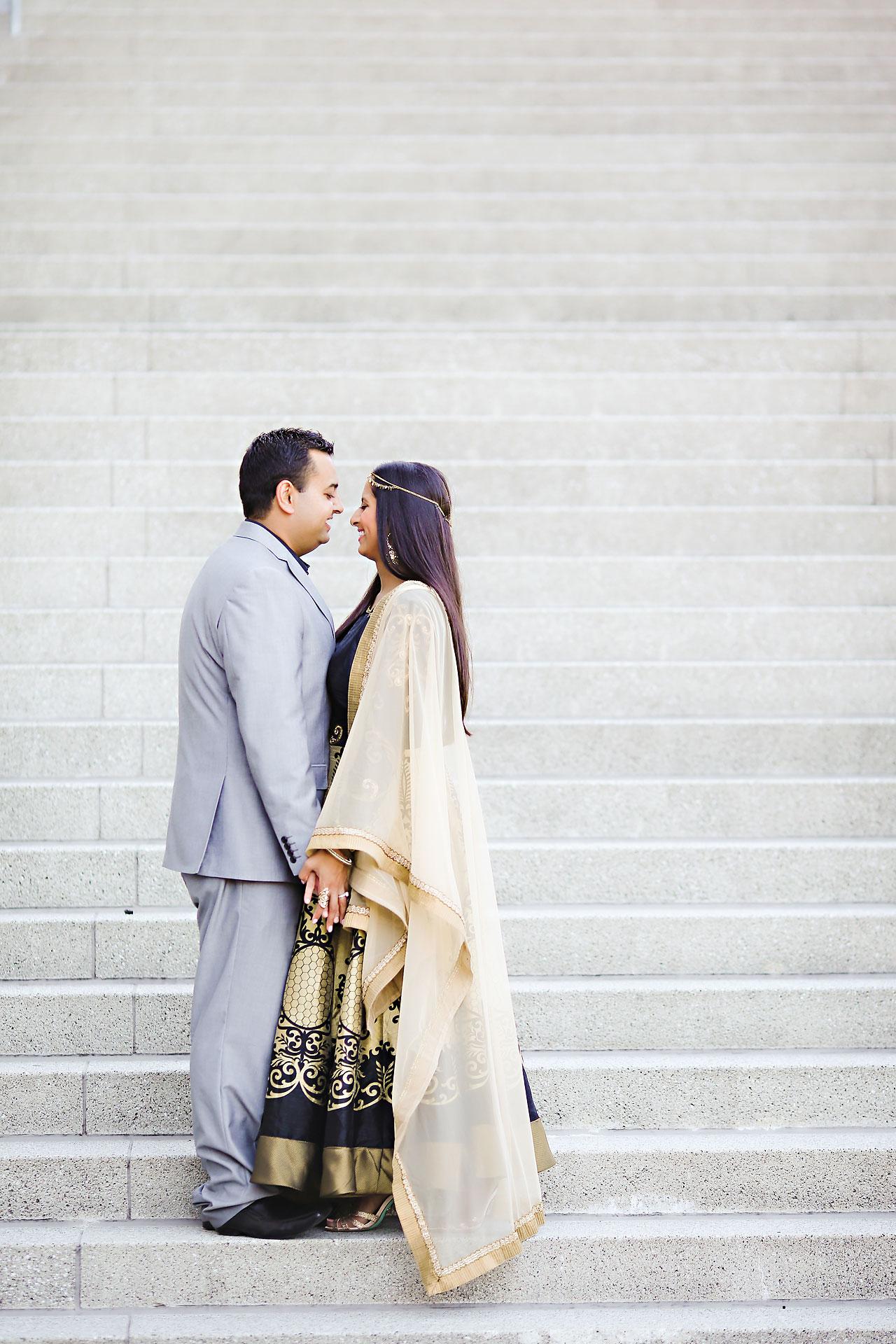 024 shayar bhavika engagement