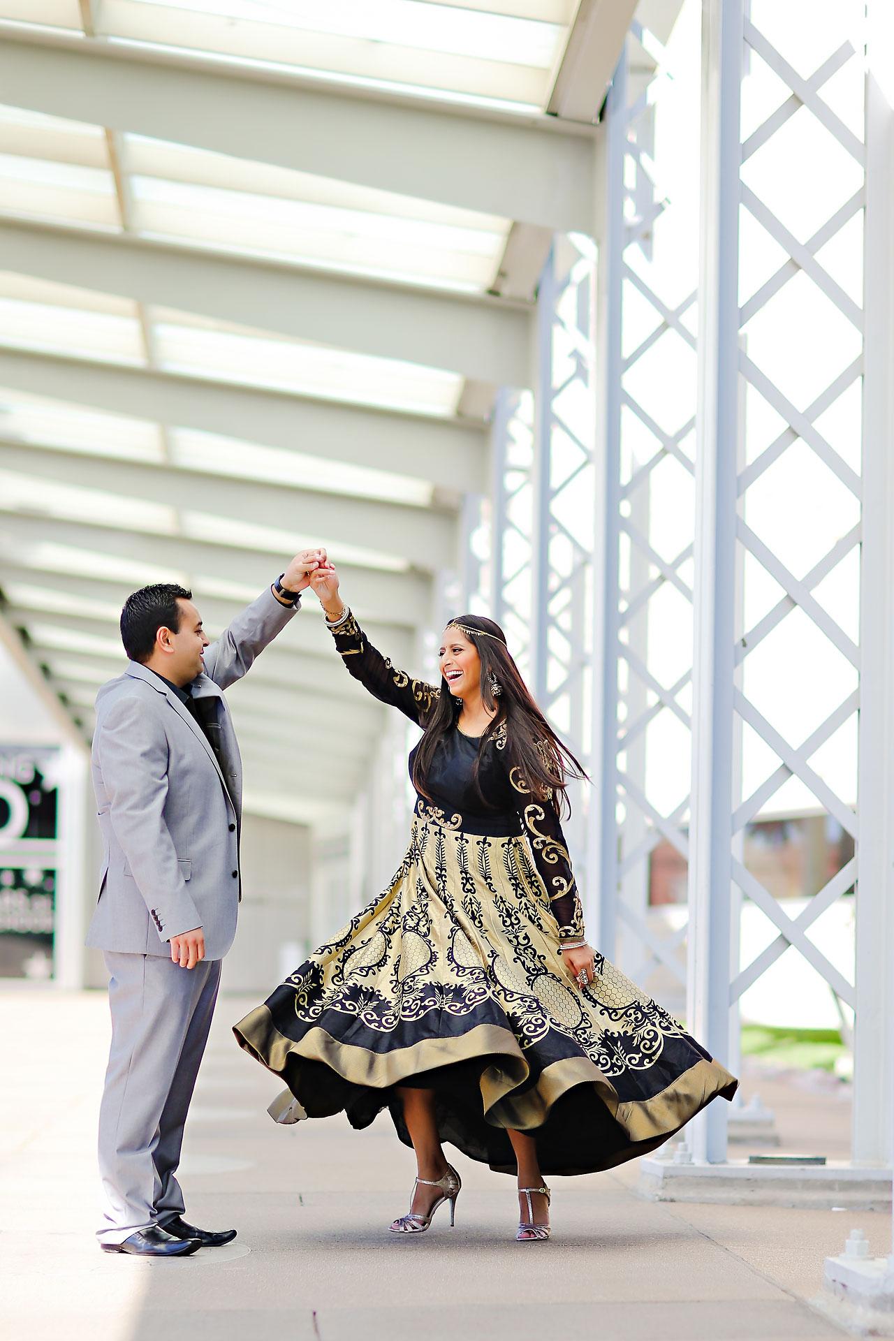 021 shayar bhavika engagement
