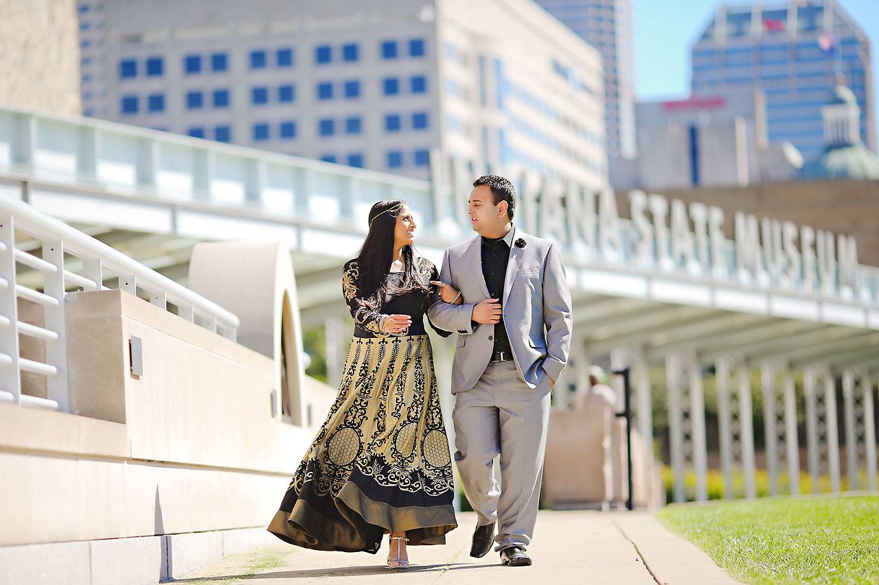 012 shayar bhavika engagement