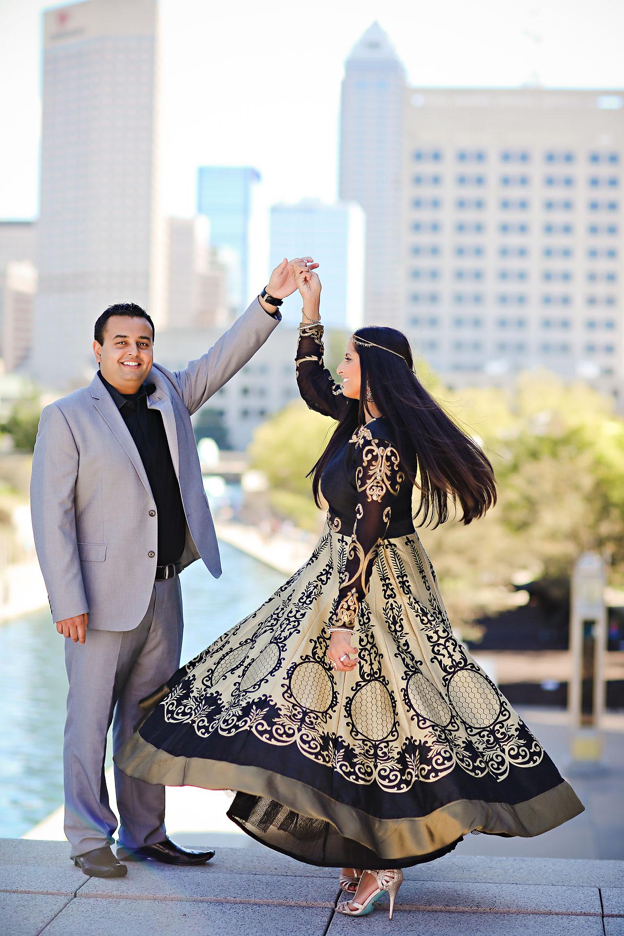 008 shayar bhavika engagement