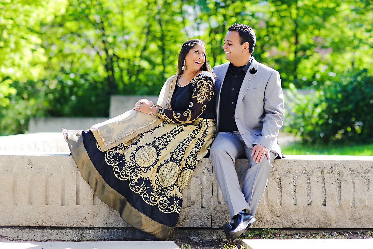 009 shayar bhavika engagement