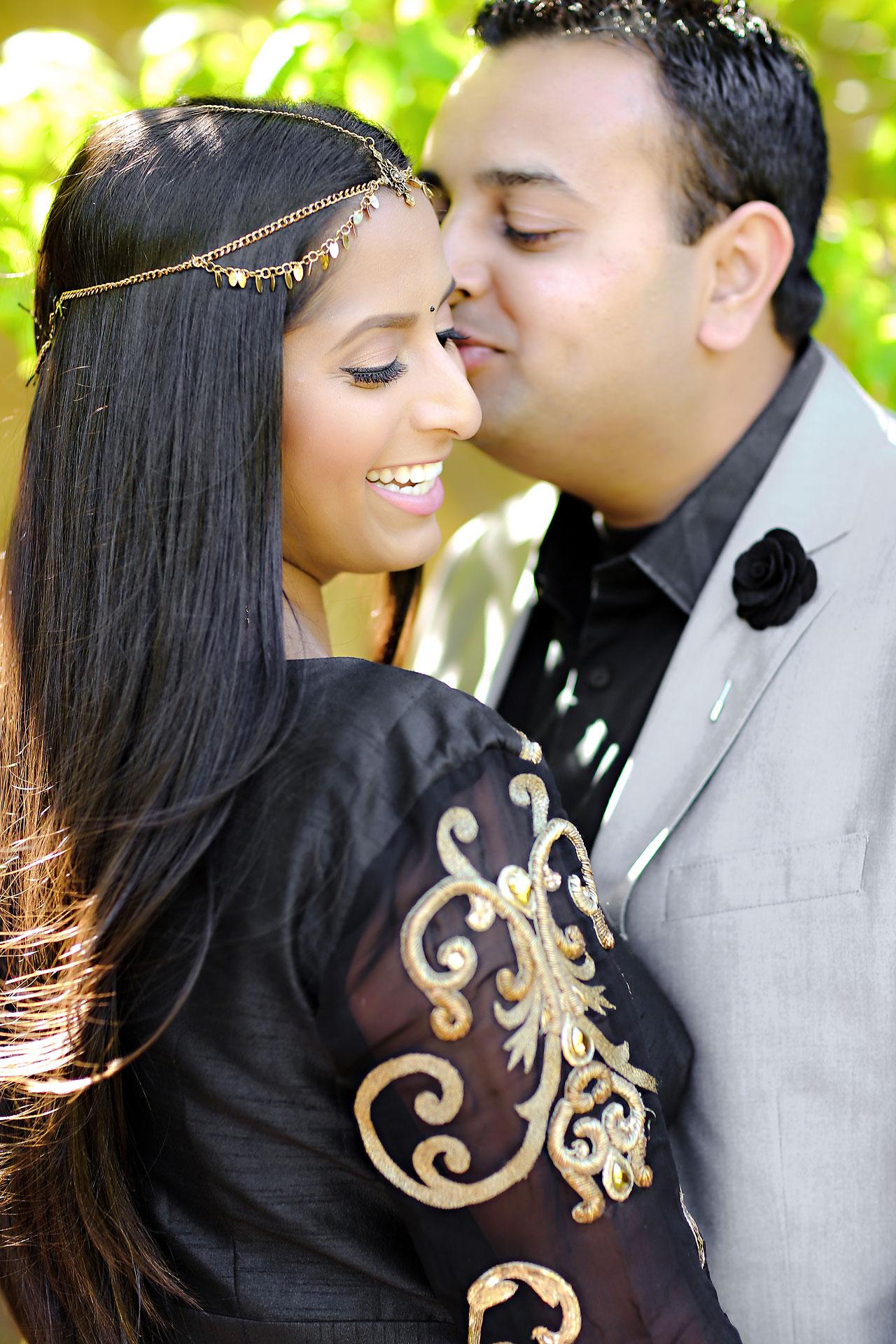 007 shayar bhavika engagement