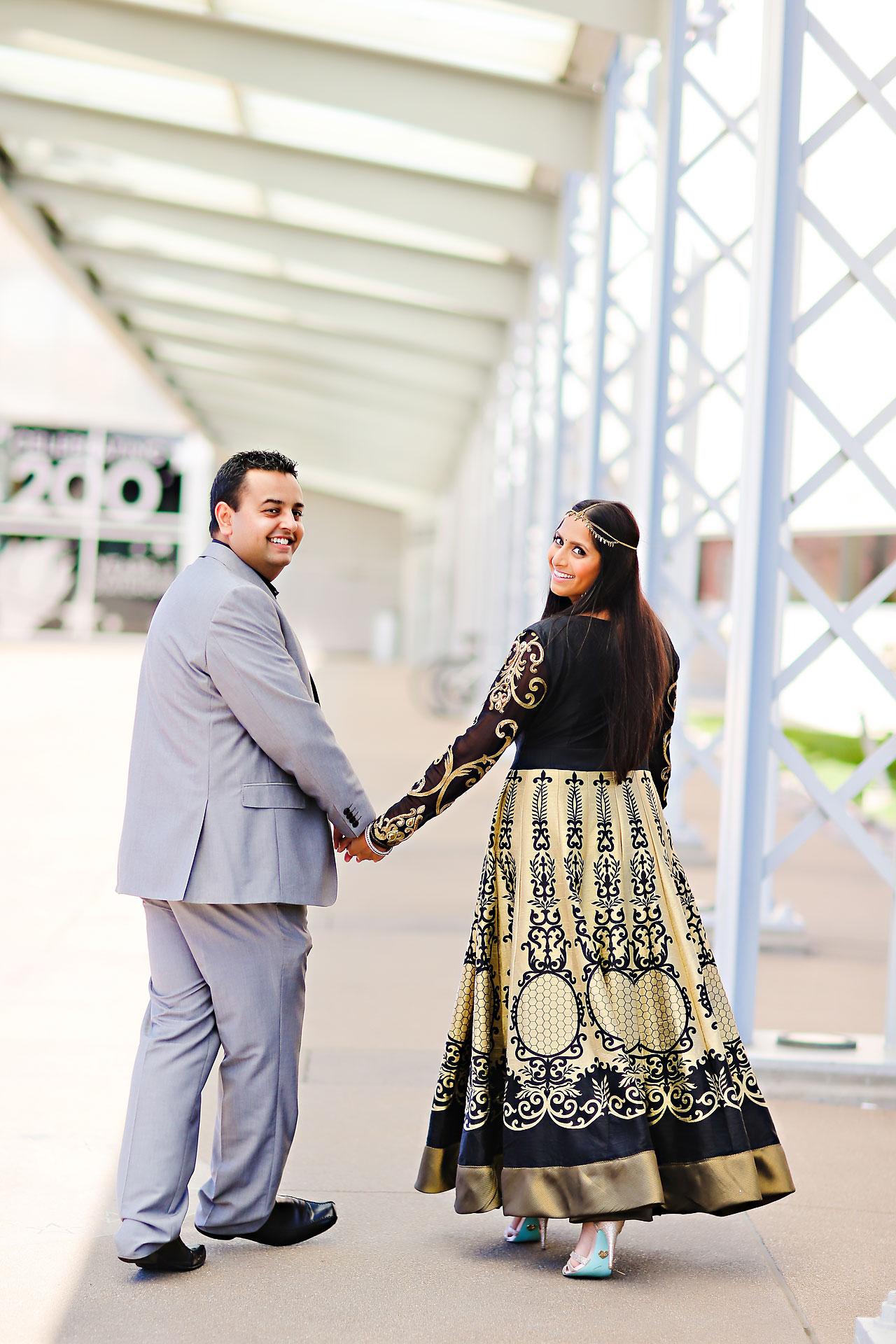 004 shayar bhavika engagement