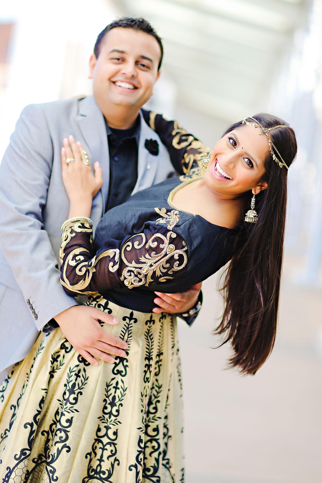 003 shayar bhavika engagement