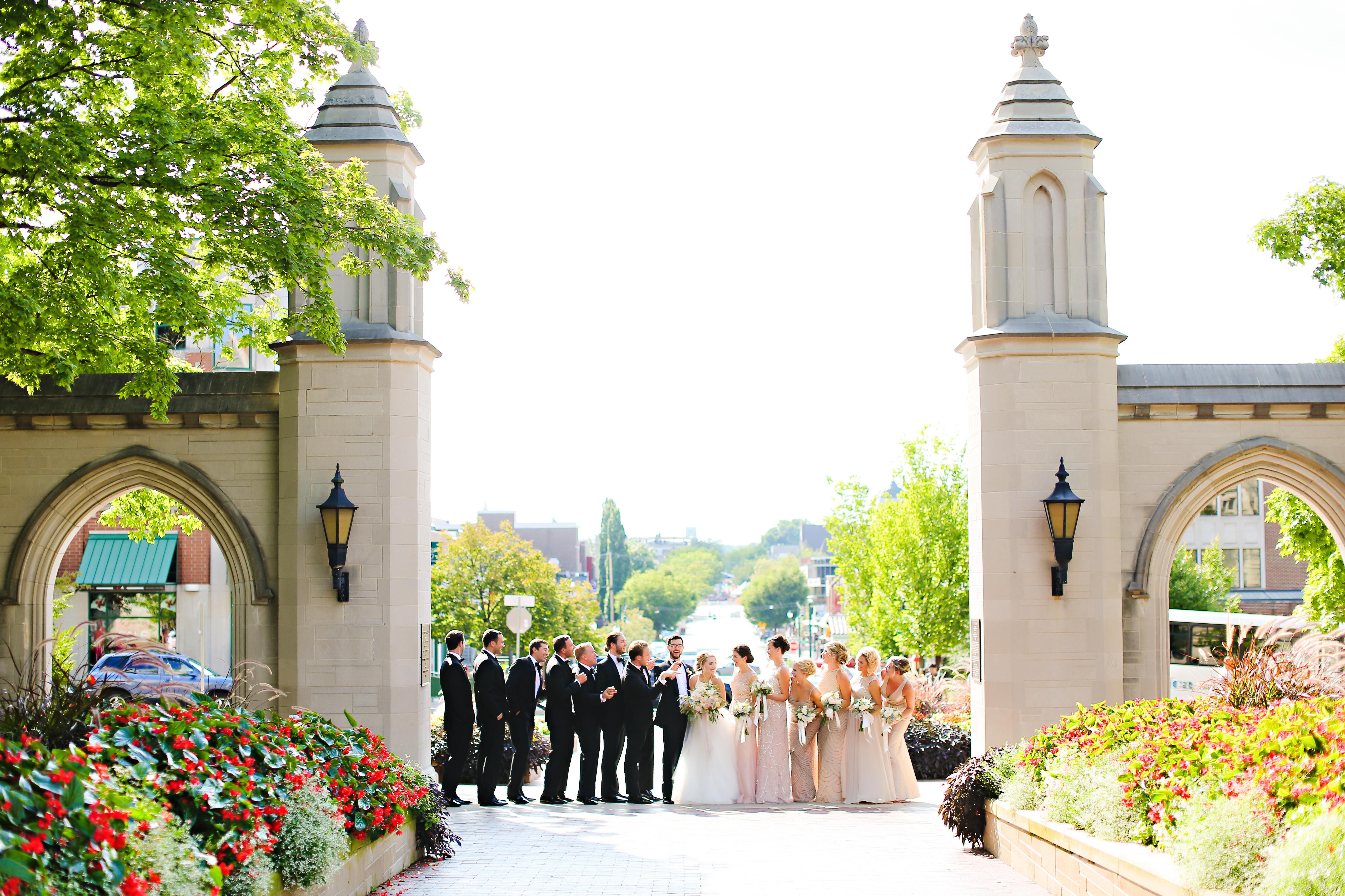126 meaghan matt indiana university wedding