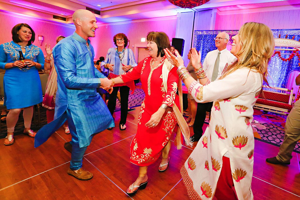 nina ryan indian wedding sangeet 237