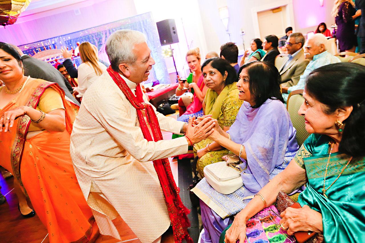 nina ryan indian wedding sangeet 229