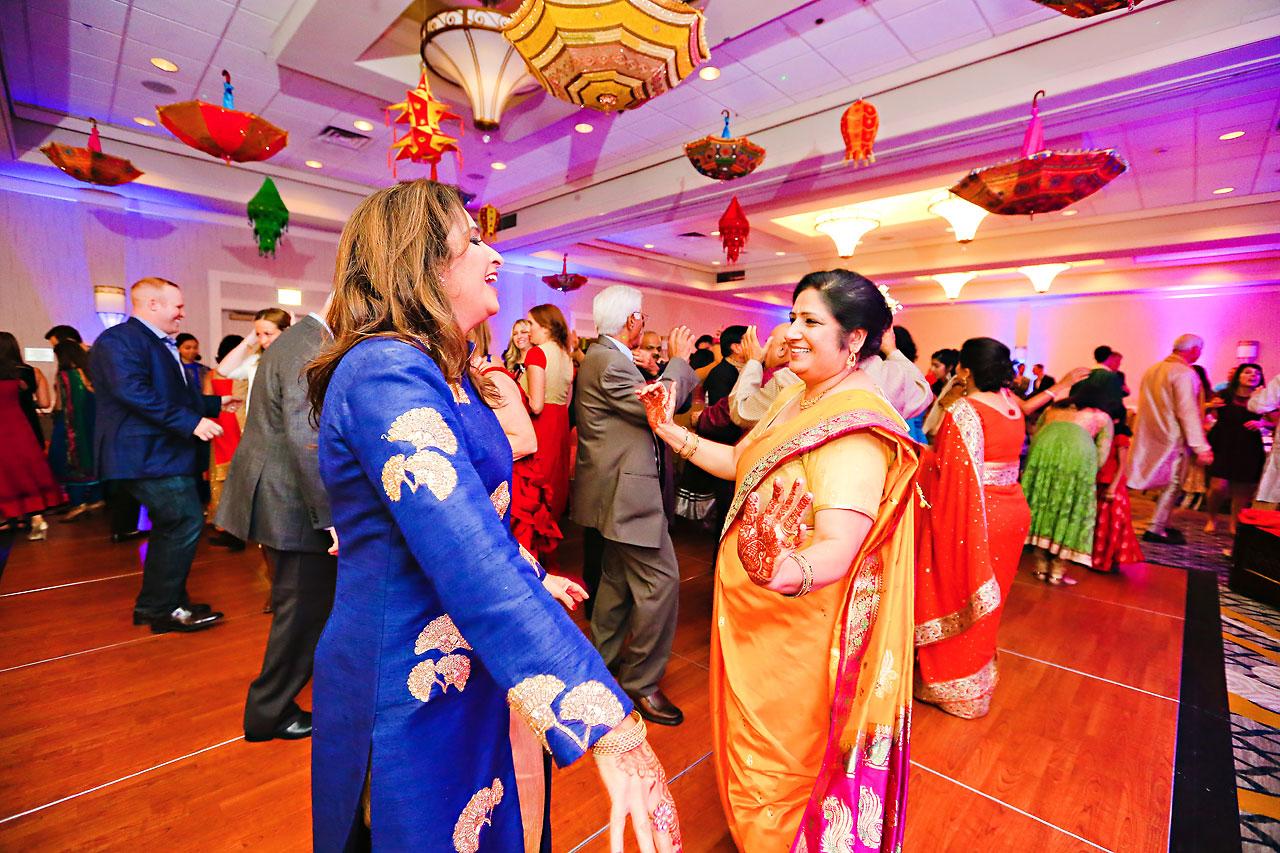 nina ryan indian wedding sangeet 225