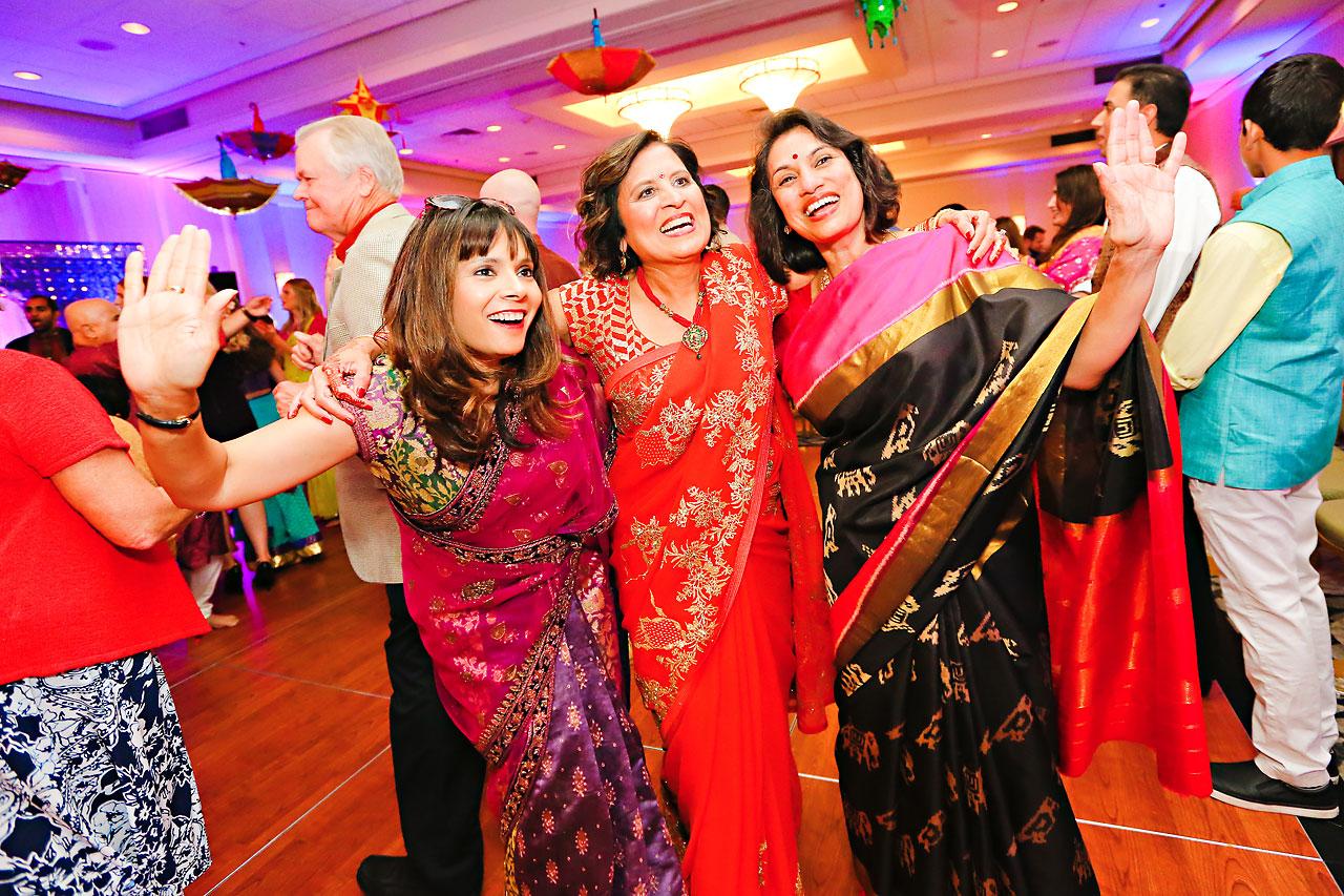 nina ryan indian wedding sangeet 220