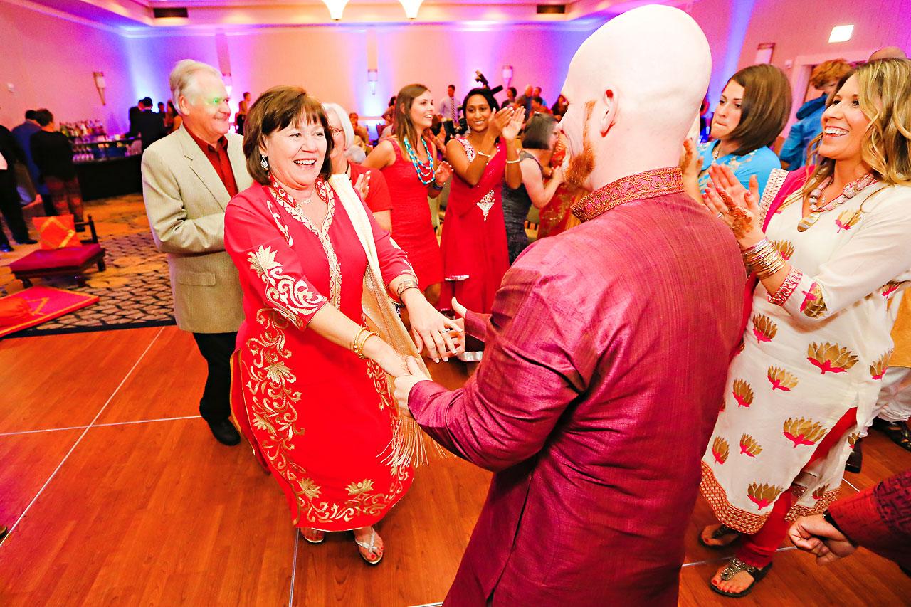 nina ryan indian wedding sangeet 216