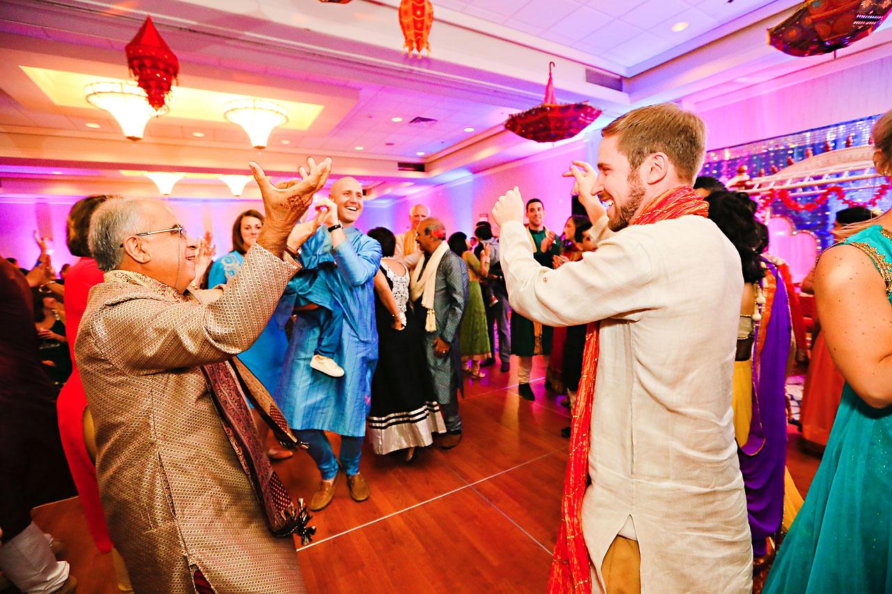 nina ryan indian wedding sangeet 215