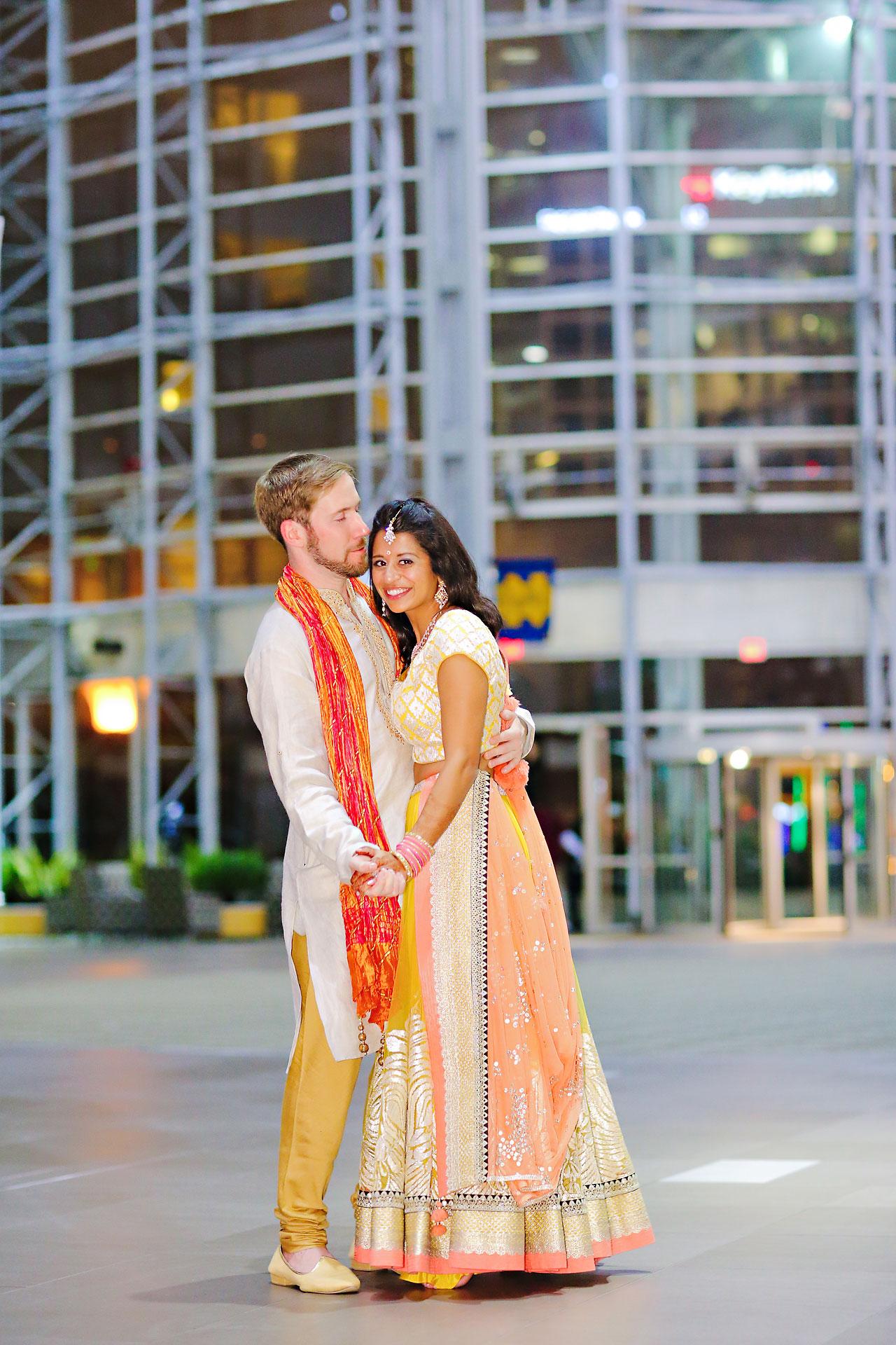 nina ryan indian wedding sangeet 205