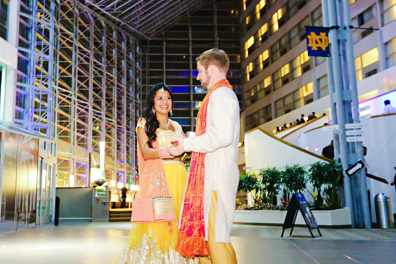nina ryan indian wedding sangeet 206