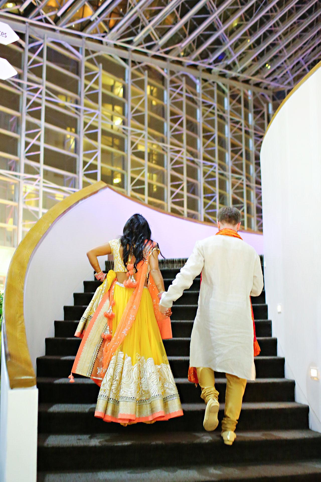 nina ryan indian wedding sangeet 204