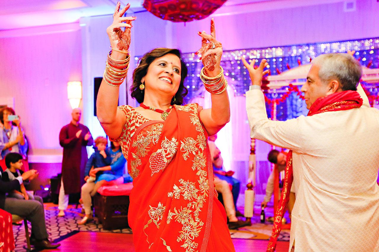 nina ryan indian wedding sangeet 200