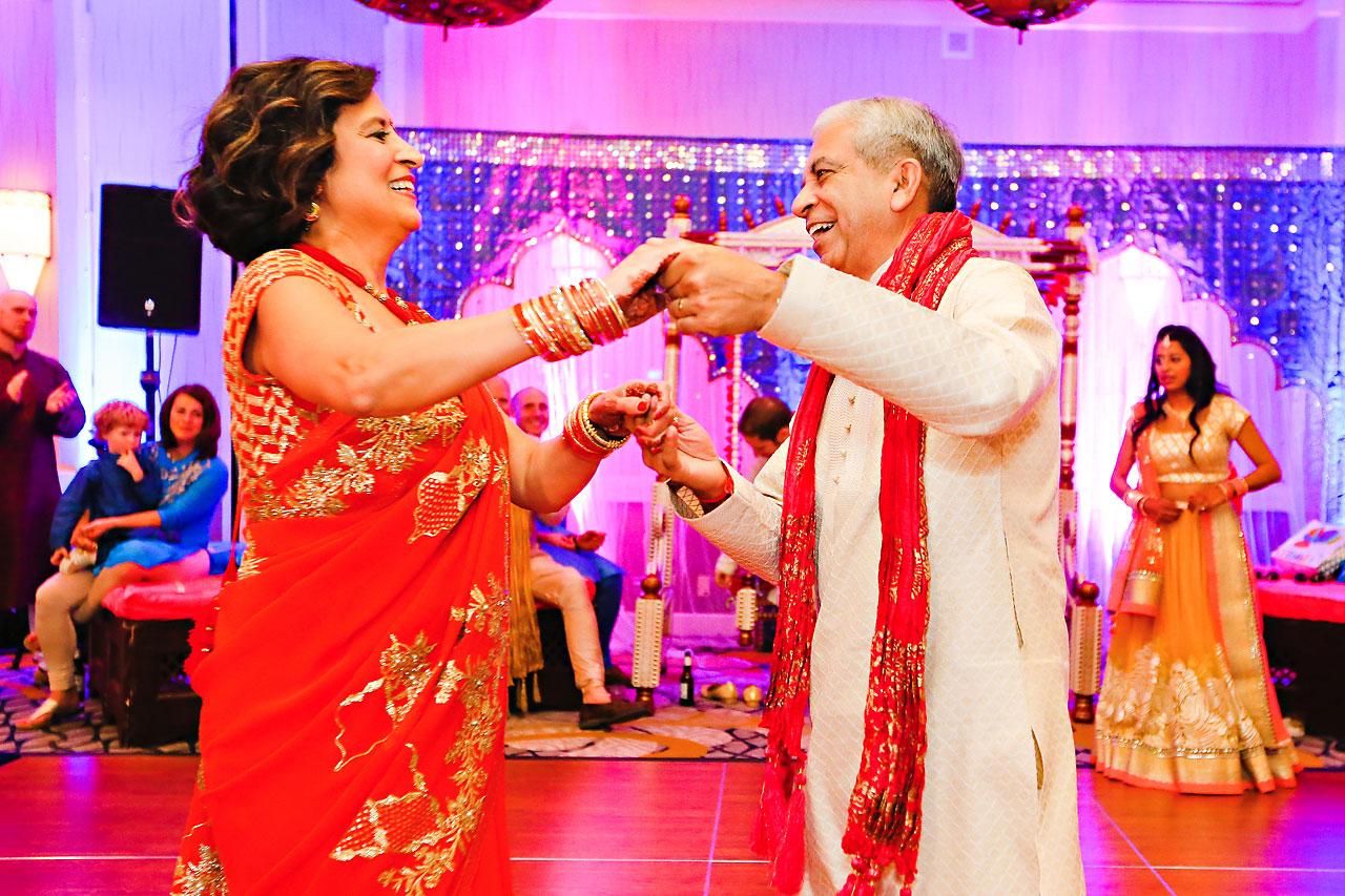 nina ryan indian wedding sangeet 199