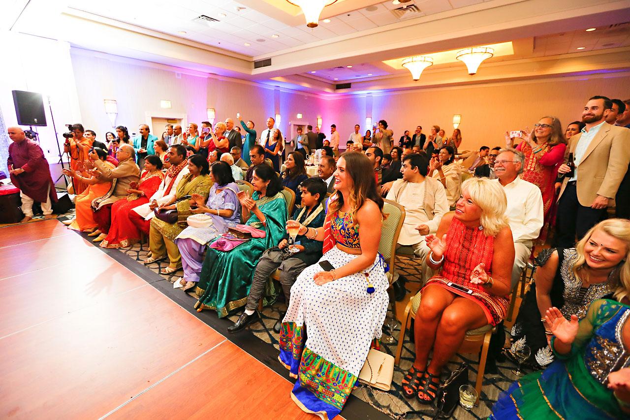nina ryan indian wedding sangeet 196