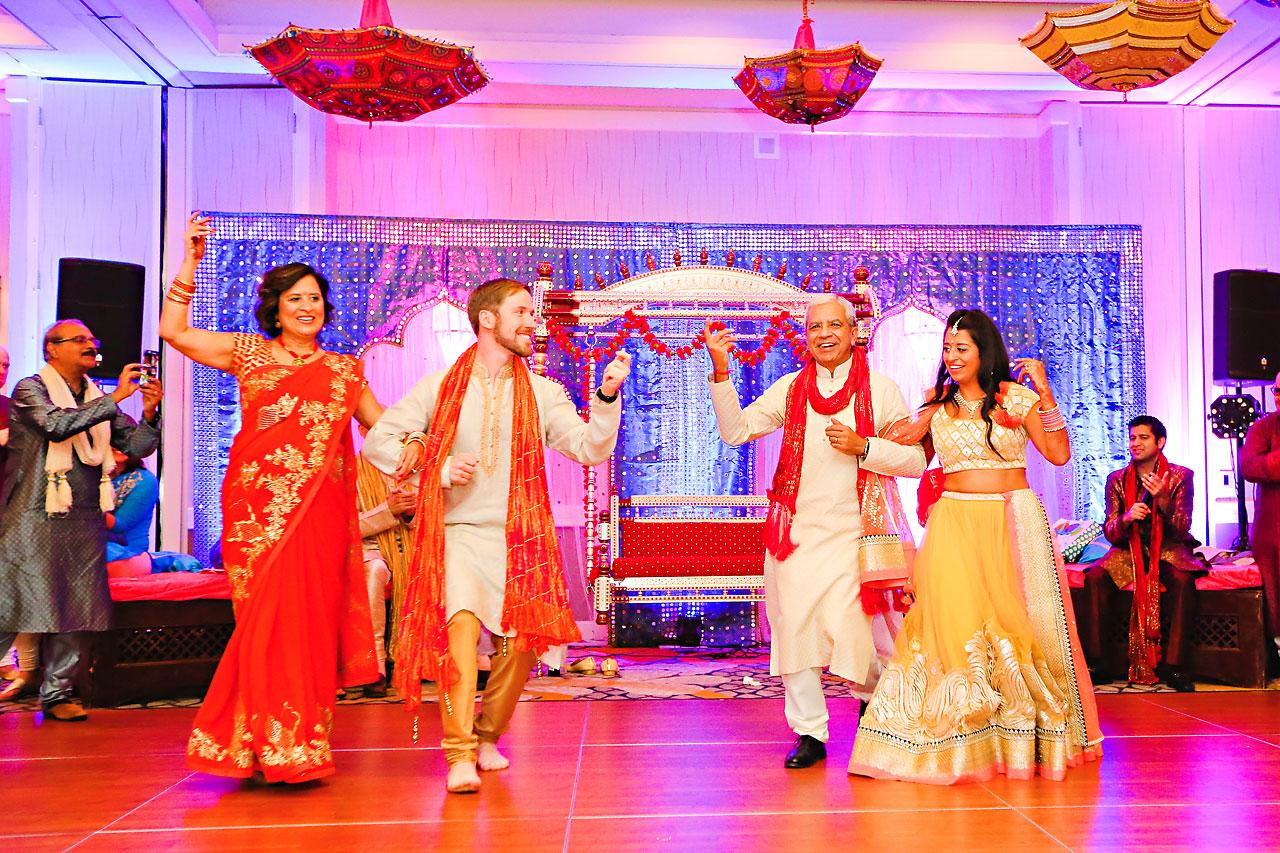 nina ryan indian wedding sangeet 197