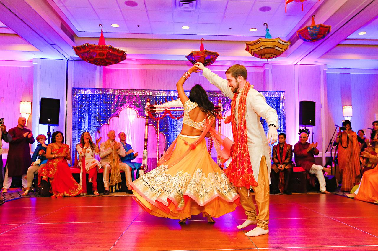 nina ryan indian wedding sangeet 194