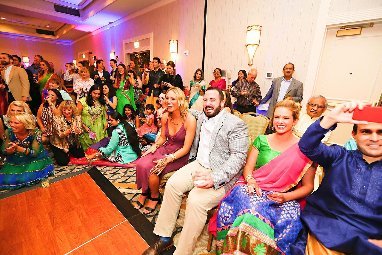 nina ryan indian wedding sangeet 195