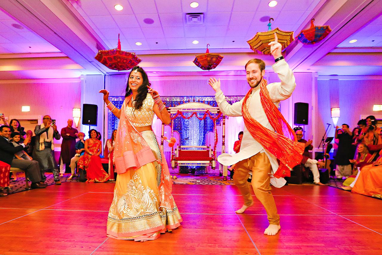 nina ryan indian wedding sangeet 190