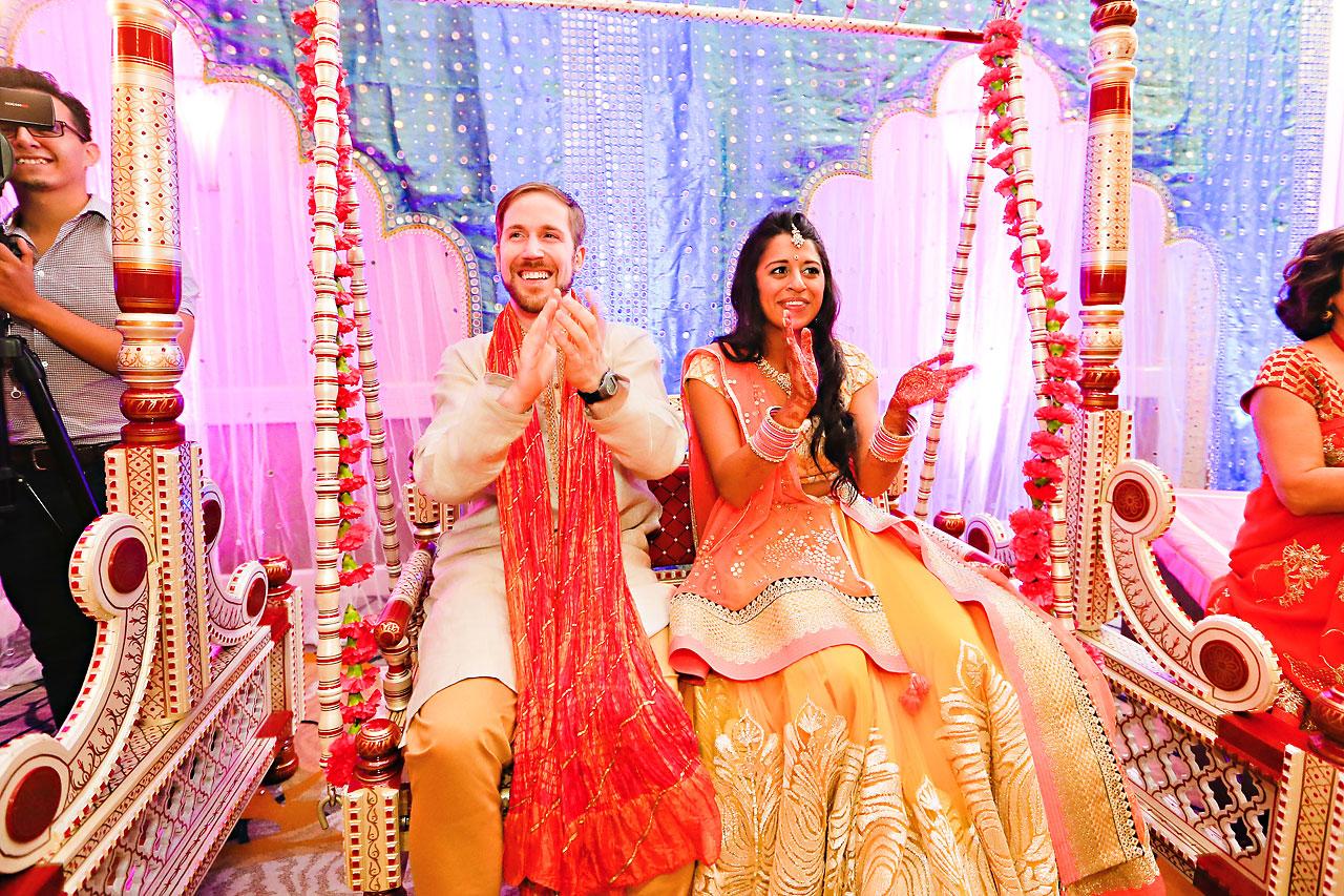 nina ryan indian wedding sangeet 185