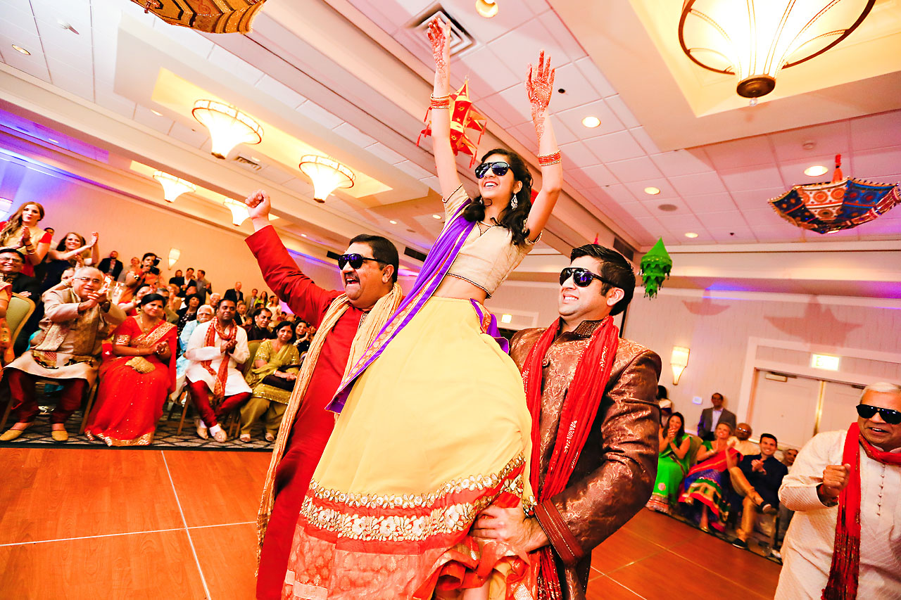 nina ryan indian wedding sangeet 179