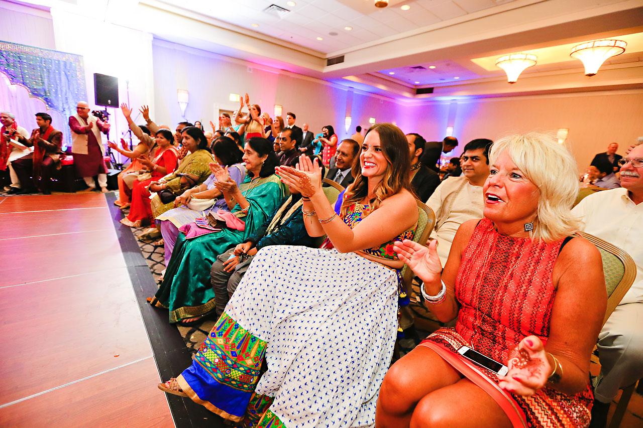 nina ryan indian wedding sangeet 172