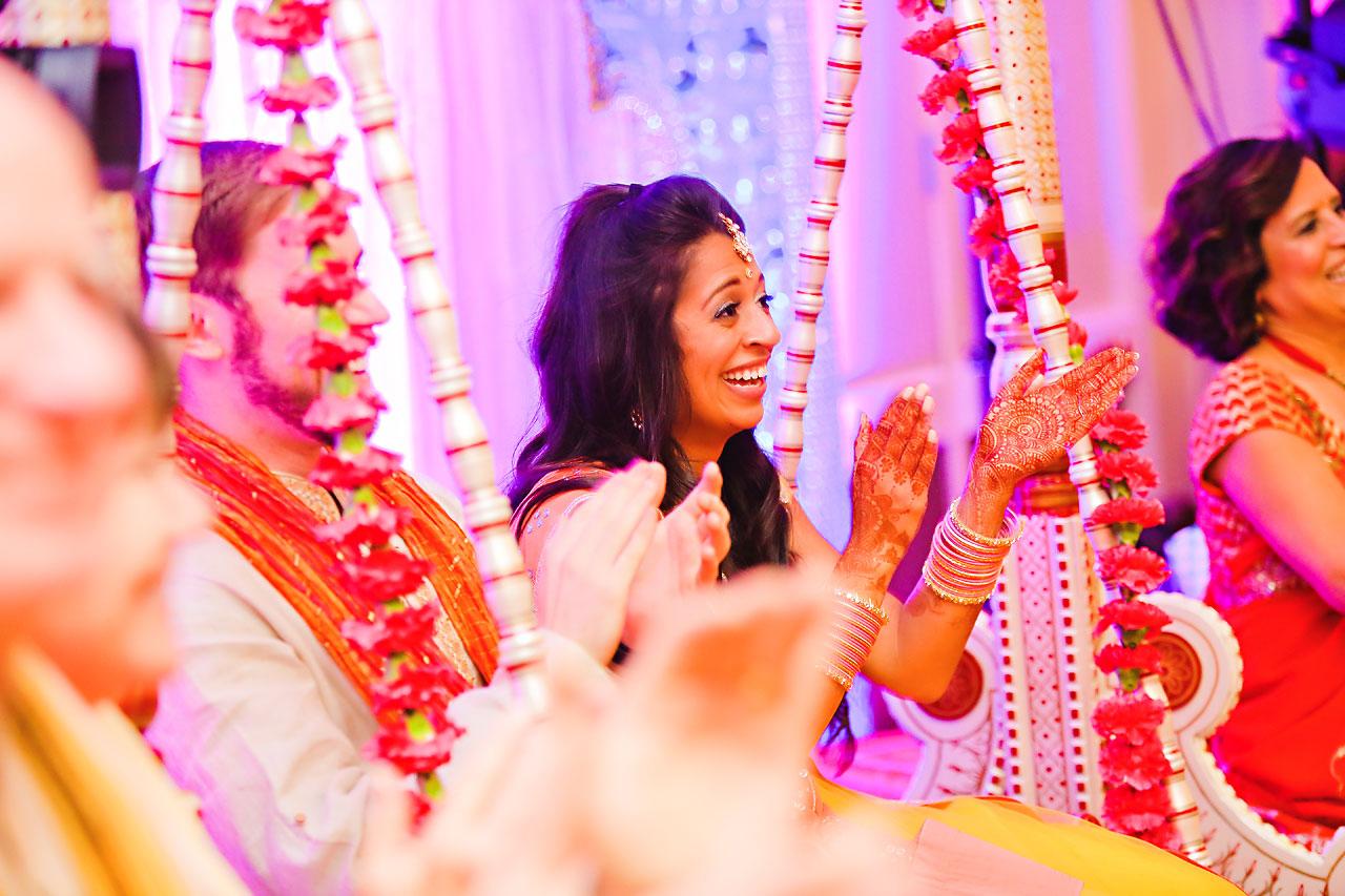 nina ryan indian wedding sangeet 173