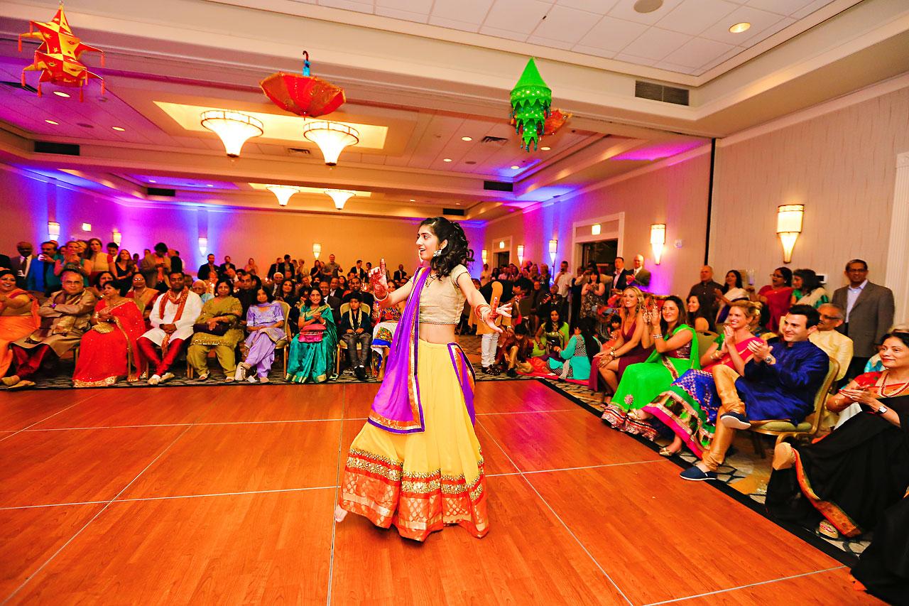 nina ryan indian wedding sangeet 169