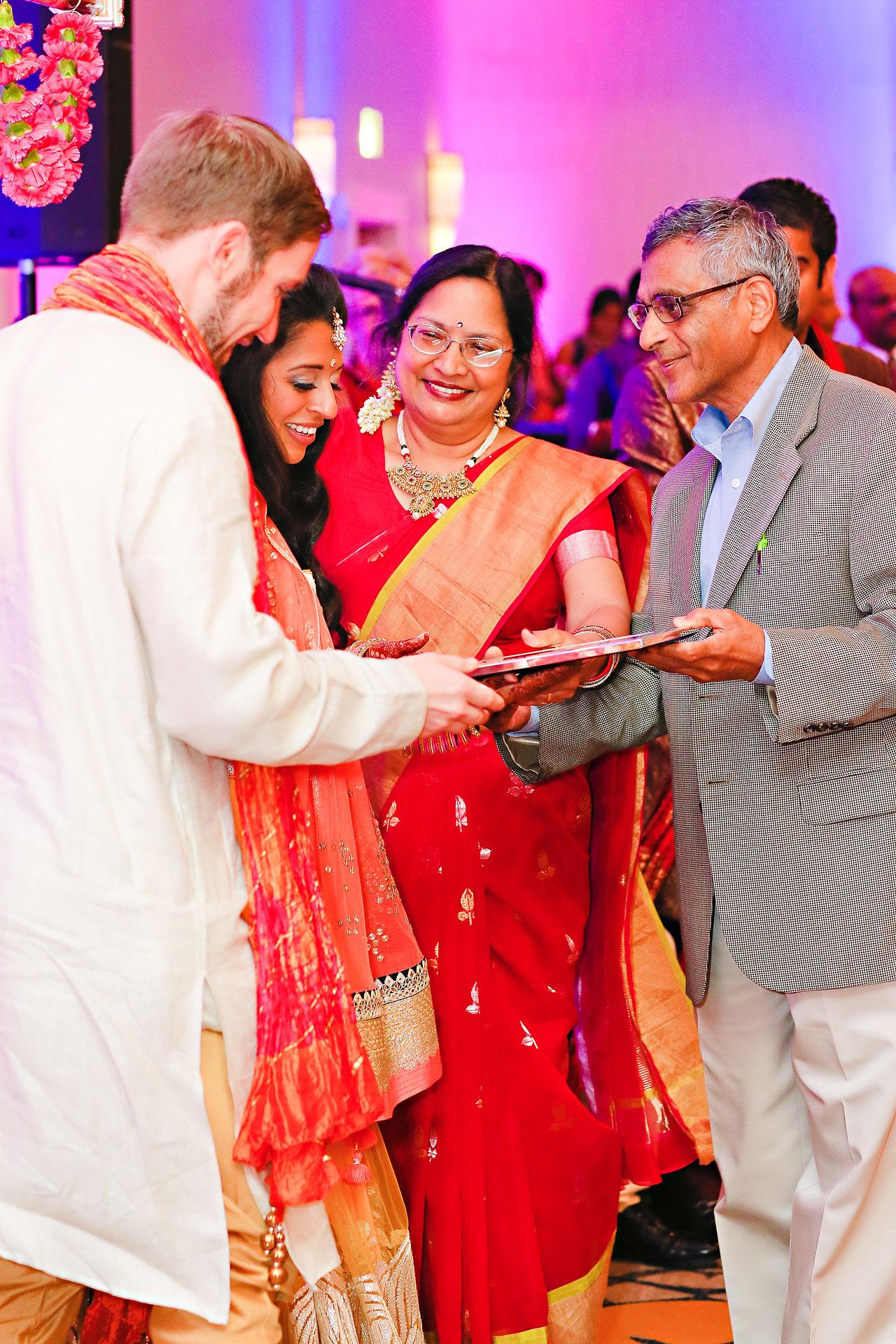nina ryan indian wedding sangeet 167