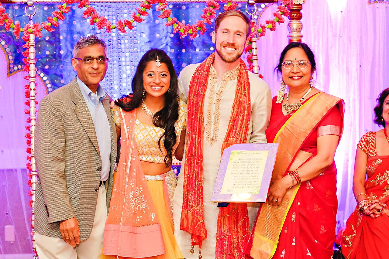 nina ryan indian wedding sangeet 168